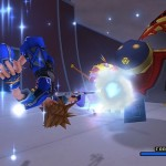 kingdom hearts 2 5 remix screenshot 38