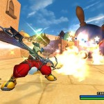 kingdom hearts 2 5 remix screenshot 39