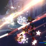kingdom hearts 2 5 remix screenshot 40