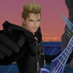 kingdom hearts 2 5 remix screenshot 42
