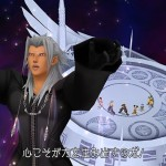 kingdom hearts 2 5 remix screenshot 43