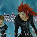 kingdom hearts 2 5 remix screenshot 44