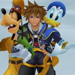 kingdom hearts 2 5 remix screenshot 45
