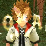 kingdom hearts 2 5 remix screenshot 47