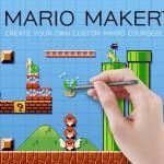 mario maker E3 09