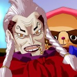 one piece unlimited world red E3 01