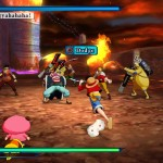 one piece unlimited world red E3 03