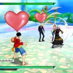 one piece unlimited world red E3 06