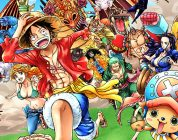 One Piece: Unlimited World RED - ONE PIECE UNLIMITED WORLD RED