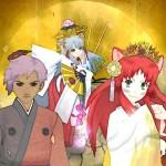 oreshika tainted bloodlines 03