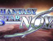 phantasy star nova cover