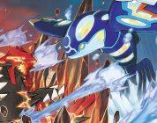 Pokémon Rubino Omega e Zaffiro Alpha: le miniature di ArcheoGroduon e ArcheoKyogre anche in Italia