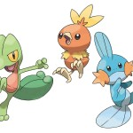 pokemon rubino omega zaffiro alpha nintendo 3DS 02