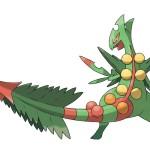 pokemon rubino omega zaffiro alpha nintendo 3DS 10