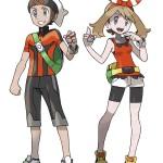 pokemon rubino omega zaffiro alpha nintendo 3DS 13