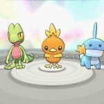 pokemon rubino omega zaffiro alpha nintendo 3DS 55