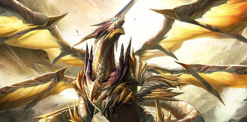 shining resonance cover dragon