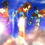 super smash bros nintendo 3DS E3 04