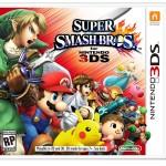 super smash bros nintendo 3DS E3 08