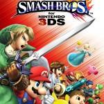 super smash bros nintendo 3DS E3 10