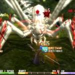 sword art online hollow fragment E3 04