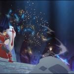 sword art online hollow fragment E3 16