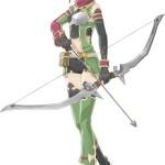 sword art online hollow fragment E3 18