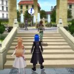 sword art online hollow fragment E3 20