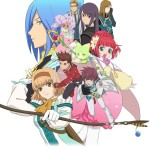 tales of the world reve unitia 3DS 48