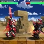 tenkai knights E3 17