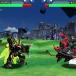 tenkai knights E3 48