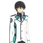 the irregular at magic high school out of order 09