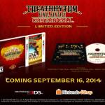 theatrhythm final fantasy curtain call limited edition 2