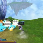 ultradimension action neptunia u screenshot 02