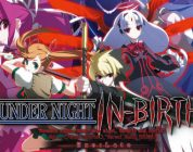 under night in birth exe late cover def