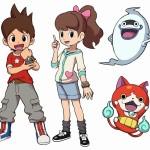 youkai watch 2 nintendo 3DS 01