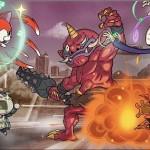 youkai watch 2 nintendo 3DS 011