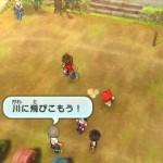 youkai watch 2 nintendo 3DS 10