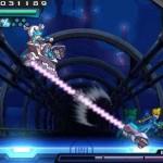 azure striker gunvolt nintendo 3DS 04