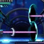 azure striker gunvolt nintendo 3DS 05