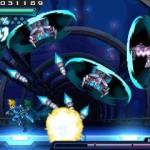 azure striker gunvolt nintendo 3DS 06