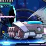 azure striker gunvolt nintendo 3DS 07
