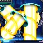 azure striker gunvolt nintendo 3DS 08