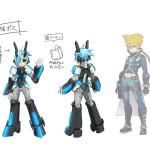 azure striker gunvolt nintendo 3DS 10