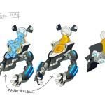 azure striker gunvolt nintendo 3DS 11