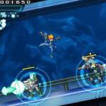 azure striker gunvolt nintendo 3DS 12