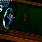 azure striker gunvolt nintendo 3DS 13
