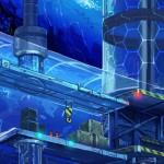 azure striker gunvolt nintendo 3DS 15
