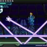 azure striker gunvolt nintendo 3DS 18