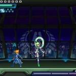 azure striker gunvolt nintendo 3DS 19
